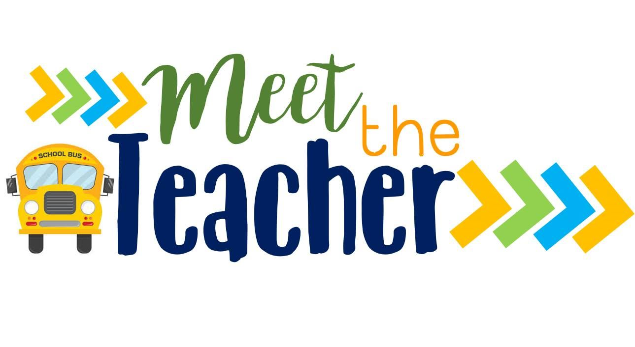 Meet the Teacher Night-Monday, August 12th from 4:30 pm to 6:00 pm