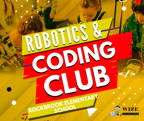 After School Coding & Robotics Club