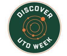 UTD Week