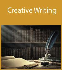 Link to Creative Writing information
