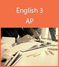 Link to AP English 3 information
