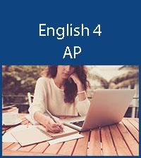 Link to AP English 4 information