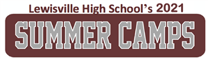 LHS Summer Camps 2021