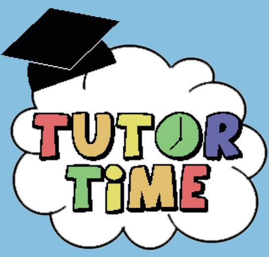 Teacher Tutoring Times