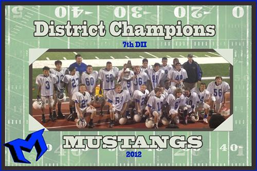 2012 DII Champs