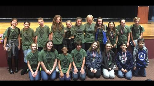 One-Act Play Contest Results