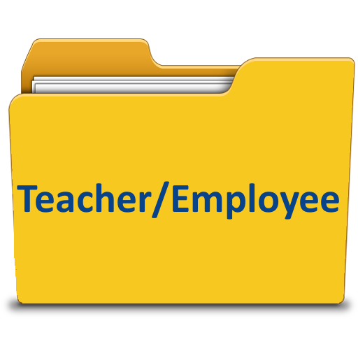 Teacher/Employee Resources