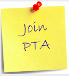 Join PTA!