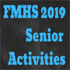 Senior Activities - May 2019