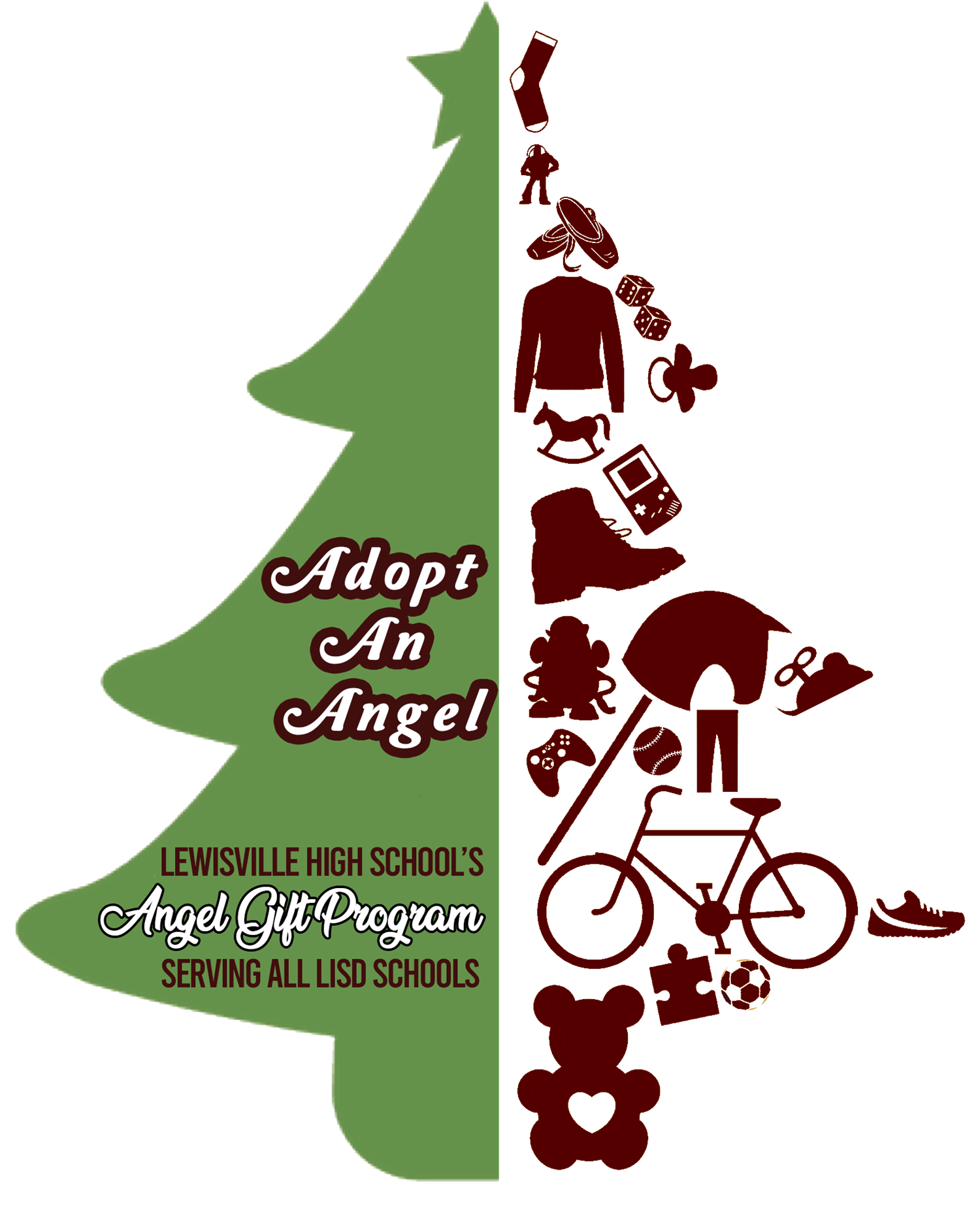 Adopt An Angel Gift Program is now open!