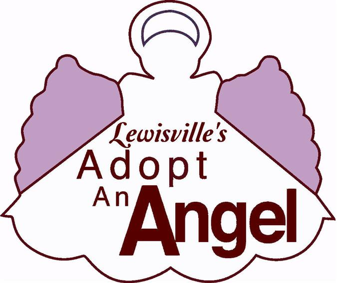 ADOPT AN ANGEL!