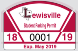 2019-2020 Parking Permit Information and Online Application