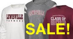 HUGE SPIRIT WEAR SALE!