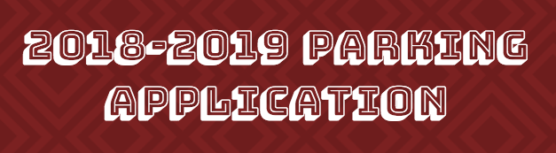 2018-19 PARKING PERMIT AND PAINTED PARKING APPLICATION