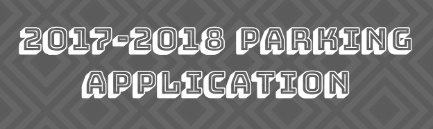 2017-18 STUDENT PARKING PERMIT ONLINE APPLICATION