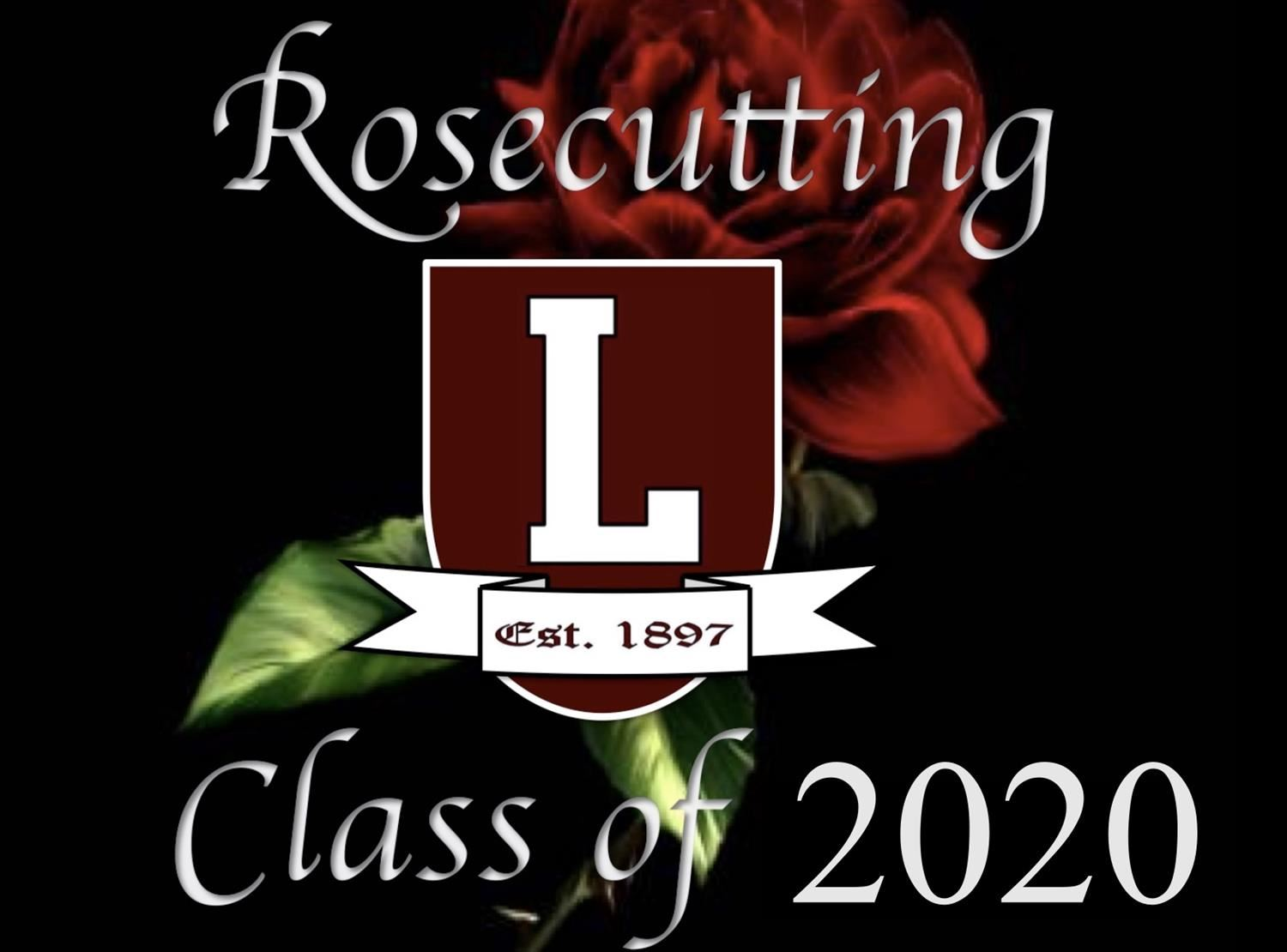 2020 ROSECUTTING VIRTUAL CEREMONY!