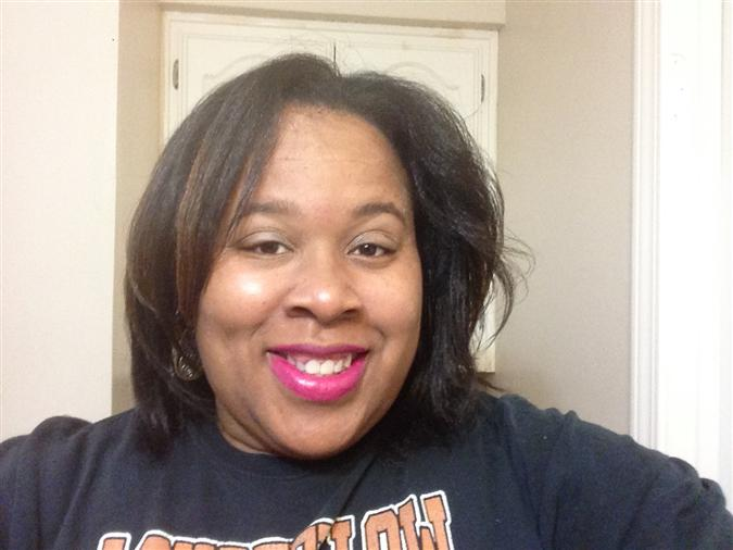 Mrs. Tiffany Curry- Rm.1403