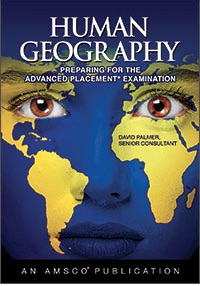 AP Human Geography - Class Supply Needed