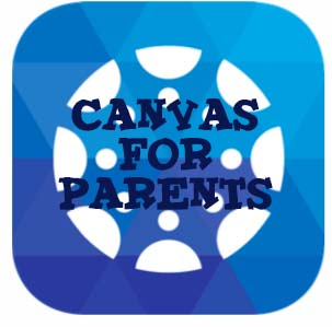 Canvas Parent Information and Access
