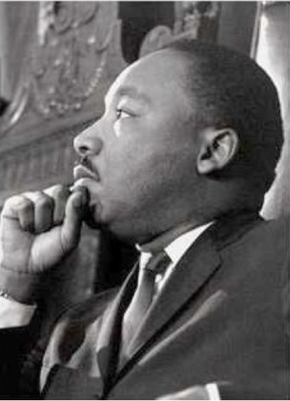 26th Annual Martin Luther King, Jr. Contest; Art, Essay & Photography; Loving the Diversity in our World