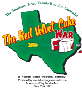 "FMHS Theatre Presents ""The Red Velvet Cake War"""