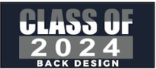 Class of 2024 Spirit Wear