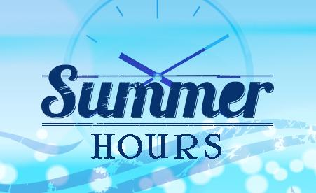 FM9 Summer Office Hours