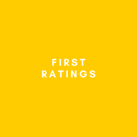 First Ratings