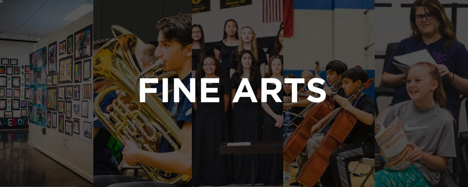 Lakeview Fine Arts