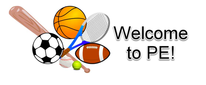 Physical Education / Welcome