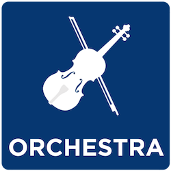 Orchestra Button