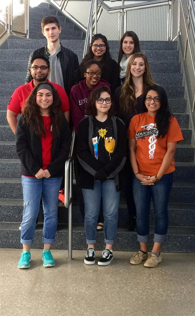 Success at CCE for Pharmacy Students