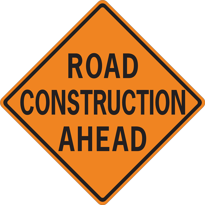 Parent Notice: FM544 Construction
