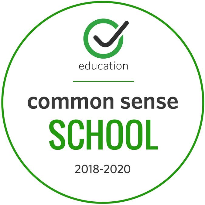 Bluebonnet Earns Common Sense Media Recognition