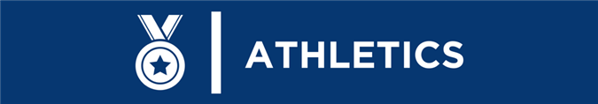 Athletics Project Banner