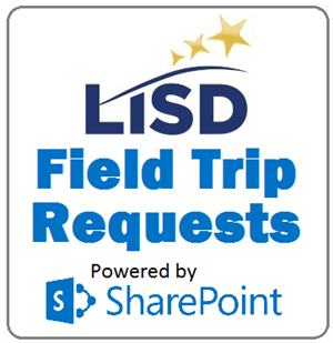 LISD Field Trip Request - SharePoint
