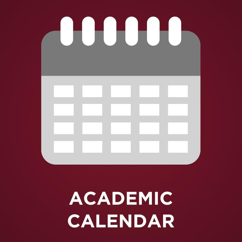 castle high school calendar