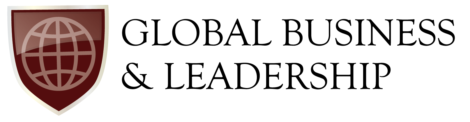 Global Business & Leadership