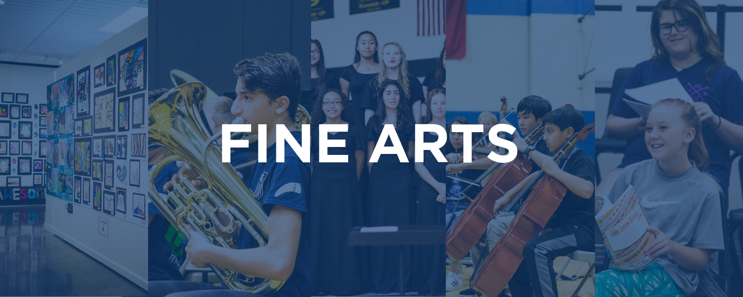 Forestwood Fine Arts