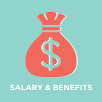 Salary & Benefits