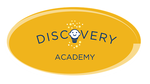 Discovery Academy logo