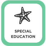 Special Education Gray