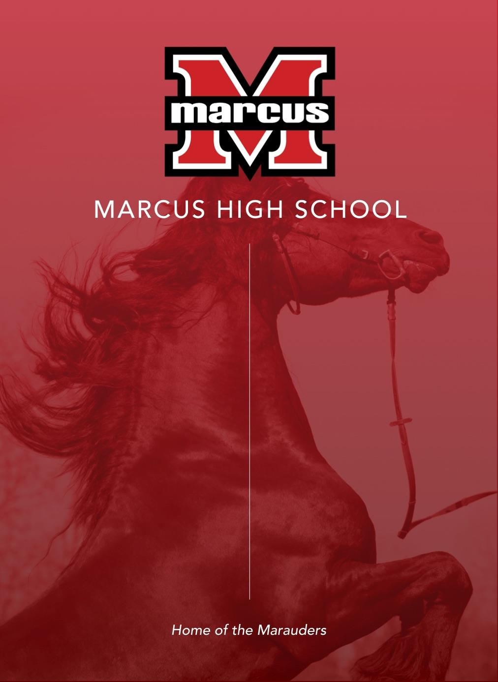 Marcus High School Feeder Campus Profiles