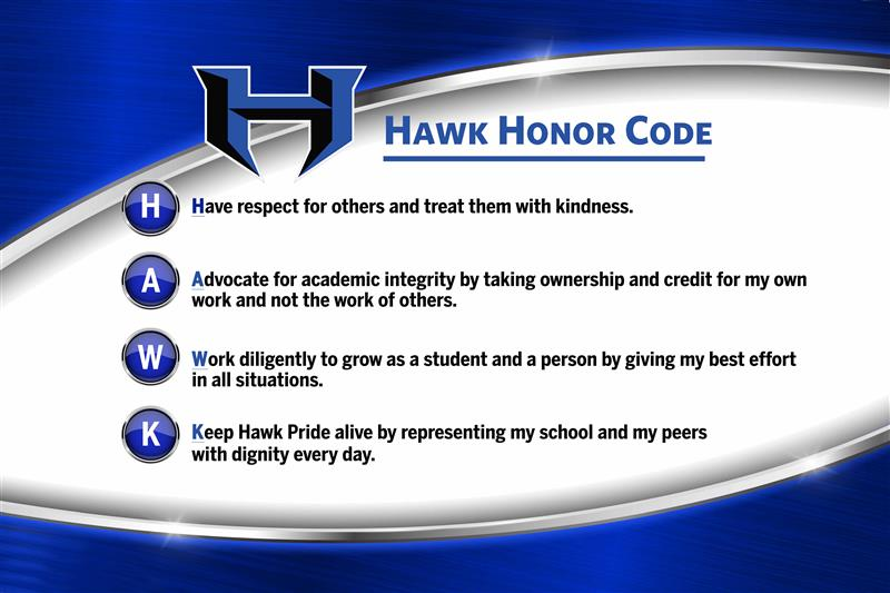 Hebron HS 9th Grade Campus / Home of the Hawks