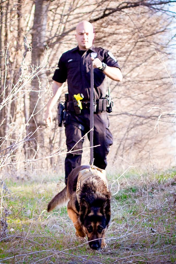 Law enforcement josh kirby - Tecole decorate ...