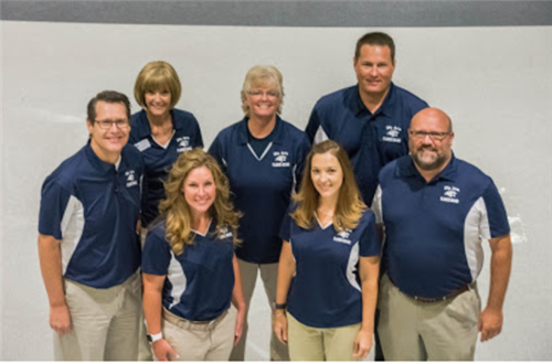 FMHS Administration Team