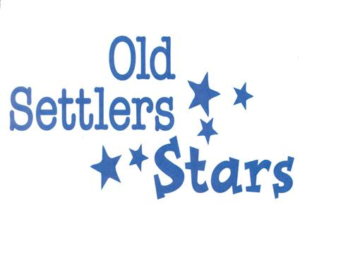 Old Settlers Stars
