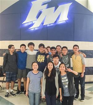FMHS Robots 2