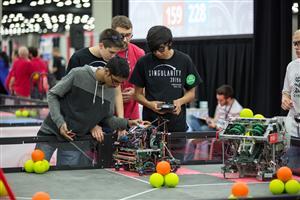 FMHS Robotics 3